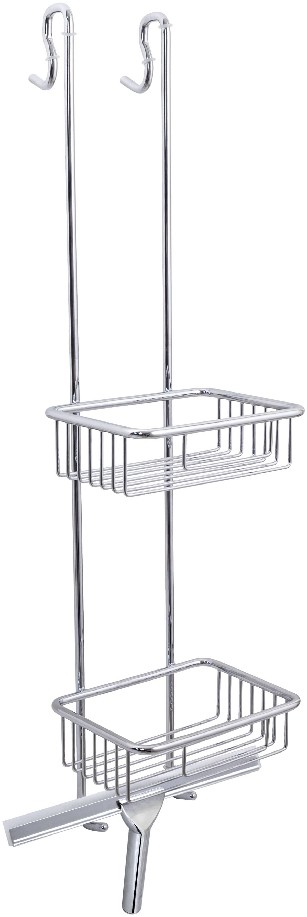 89220 - 89120 wireshelf with 989520 scraper